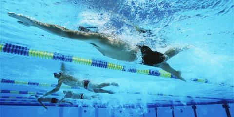 4 Health Benefits of Swimming, Waialua, Hawaii