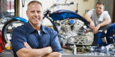 3 Maintenance Tips for Avoiding Motorcycle Repairs, Greensboro, North Carolina