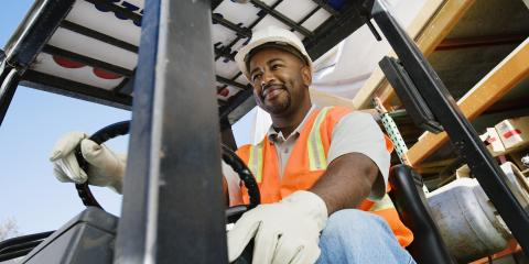 3 Benefits of Narrow Aisle Forklifts, South Plainfield, New Jersey