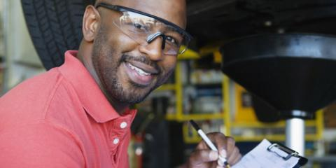 5 Questions to Ask Before Hiring an Auto Mechanic, Newtown, Ohio