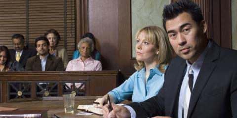 Queens Defense Lawyer Shares the Do's & Don'ts of Courtroom Etiquette, Queens, New York