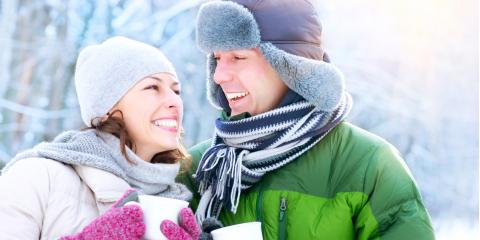 Take Advantage of Affordable Hotel Rooms to Plan a Valentine's Daycation, New Columbia, Pennsylvania