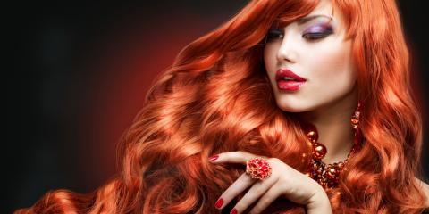 Guide to Finding the Best Hair Color for Your Complexion , Enterprise, Alabama