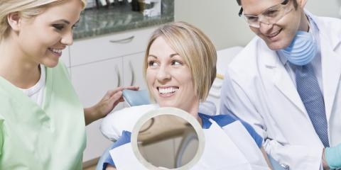 Family Dentist Recommends the Best Age for Braces, Webster, New York