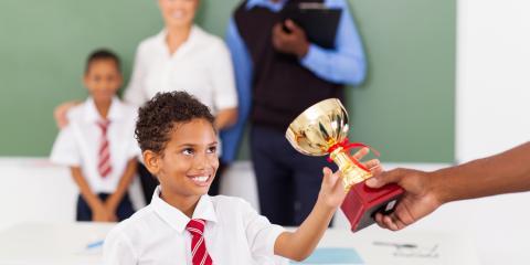 3 Benefits of Having School Awards , Dalton, Georgia