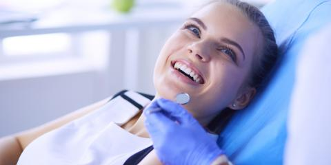 A Step by Step Guide to a Root Canal, Lorain, Ohio