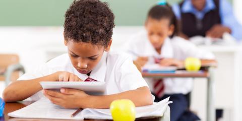 Apple-Certified Technicians Explain 4 Ways Apple is Making Education Easier , Springdale, Ohio