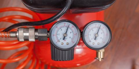 How to Store an Air Compressor, Maryland Heights, Missouri