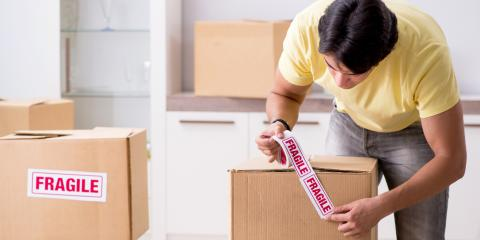3 Smart Ways to Label Your Moving Boxes, Cincinnati, Ohio