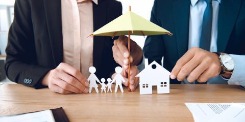 The Top 3 Reasons You Need Umbrella Insurance, Winston, North Carolina