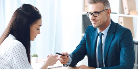 4 Benefits of Working with an Insurance Agency, Houston, Missouri