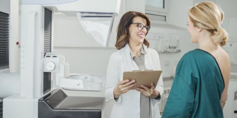 A Quick Guide to Mammograms, Queens, New York