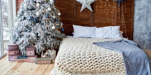 A Step-by-Step Guide to Layering Your Bed in Winter, Mason, Ohio