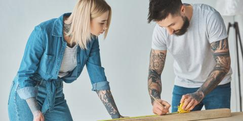 4 Tips for Selecting Your Remodeling Contractor, St. Louis, Missouri