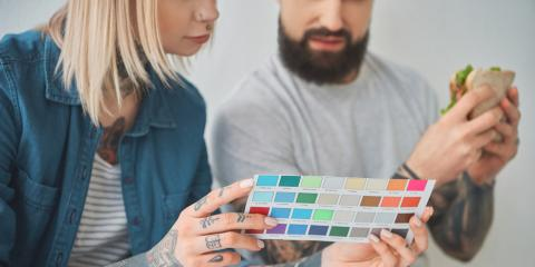 2019's Interior Paint Trends , New London, Connecticut