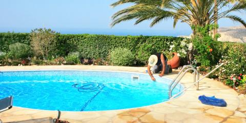 3 Ways to Maintain Your In-Ground Concrete Swimming Pool, Ewa, Hawaii