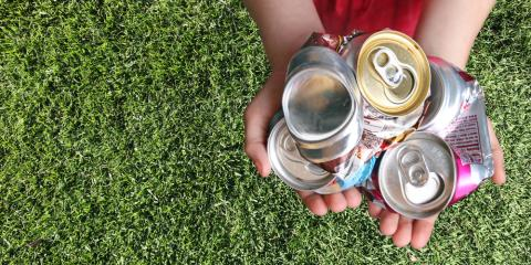 Why You Should Give Your Aluminum to a Recycling Center, Linville, Virginia