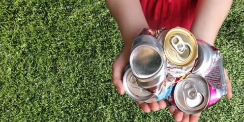 3 Recyclable Scrap Metals You Can Find Around the House, Wyoming, Ohio