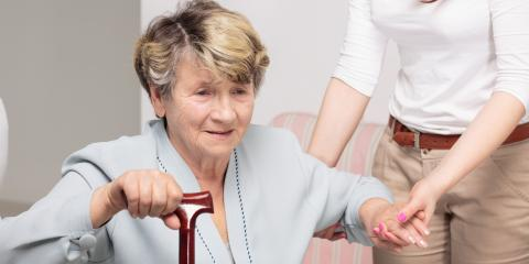 3 Benefits of Home Care for Seniors, Toms River, New Jersey