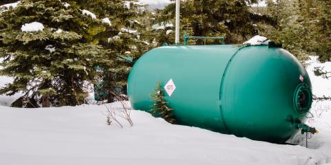 The Do's & Don'ts of Maintaining Propane Tanks in Winter, West Plains, Missouri