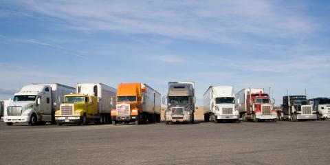 3 Qualities to Look for When Choosing a Long-Haul Truck, Mount Olive, New Jersey