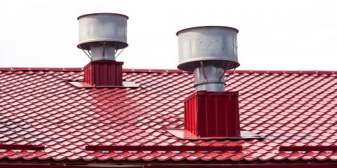 Why Proper Roof Ventilation Is Important , Twin Lakes, Colorado