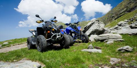 4 Tips for Buying From Used ATV Dealers - Beechmont