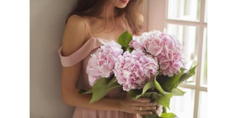 How Flowers Provide Emotional Support, ,