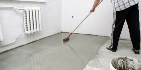 Do's & Don'ts of Caring for Epoxy Flooring, Monroe, Ohio
