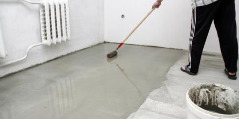 5 Benefits of Painting Your Garage Floor, Southampton, New York
