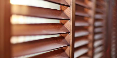 3 Reasons to Let the Professionals Handle Your Window Treatments, Ewa, Hawaii