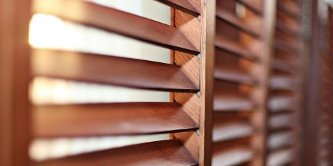 4 Tips to Care for Your Wooden Shutters, Ewa, Hawaii