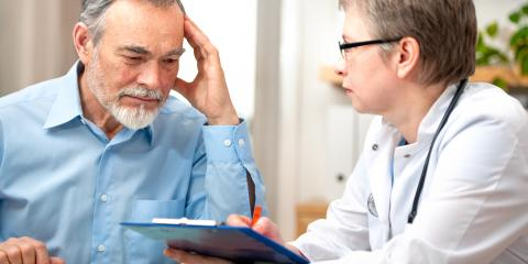 What Should I Ask My Doctor Following a Personal Injury?, Dothan, Alabama