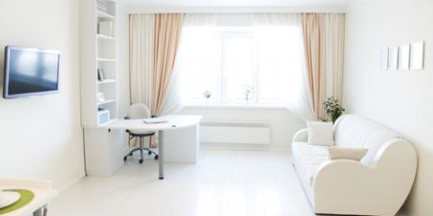 4 Window Blinds & Treatments to Dress Up a Room, Staunton, Virginia
