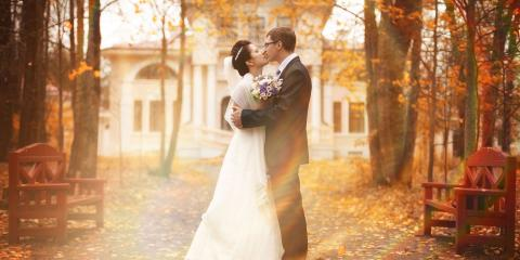 3 Bouquet Options for Fall Weddings, ,