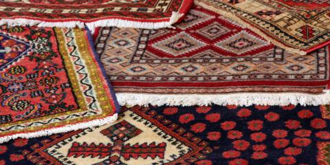 How Area Rugs Improve a Room, Lincoln, Nebraska