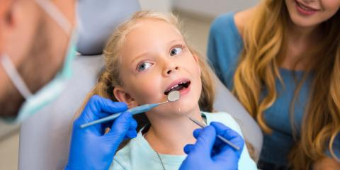 How to Help Your Child Recover From Tooth Extraction, Enterprise, Alabama