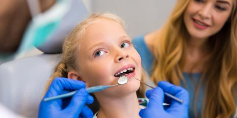 How to Prepare Your Child for a Visit to the Dentist, Lincoln, Nebraska