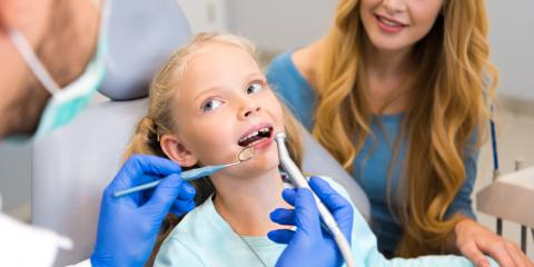 4 Signs It's Time to Take Your Kid to the Dentist, Winston-Salem, North Carolina