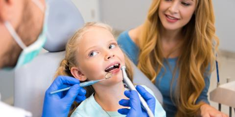 3 Common Childhood Dental Issues, Bethel, Ohio