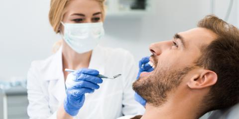 A Look at General vs. Cosmetic Dentists, Onalaska, Wisconsin