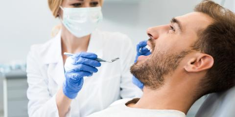 4 Dental Issues That Affect Your Gums, McCall, Idaho