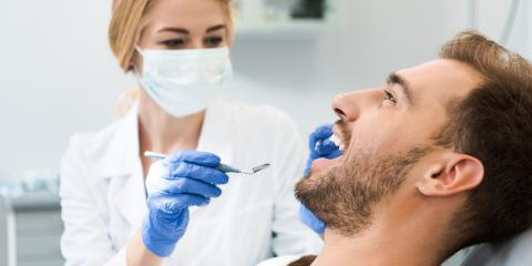 5 Common Dental Health Issues, Salisbury, North Carolina