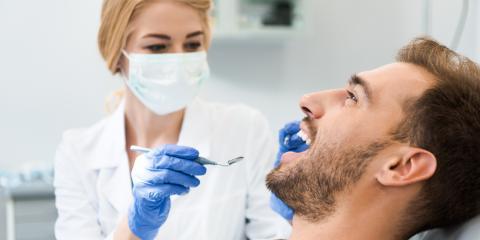 3 Reasons to See a Dentist for Periodontal Disease, Greensboro, North Carolina