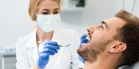 The Do's & Don'ts of Protecting Your Teeth This Holiday Season, Huntington, New York