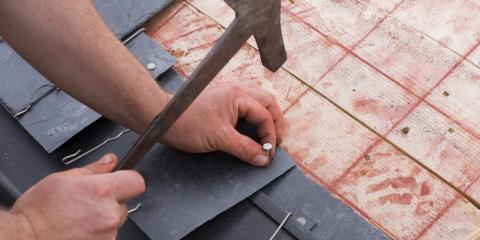 5 Telltale Signs That It's Time for Roof Repair, Mountain Home, Arkansas