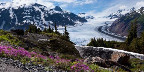 A Simple History of Denali National Park, Ferry, Alaska
