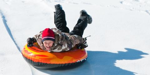 3 Fun Snow-Sport Activities for Kids to Try, Greenwich, Connecticut