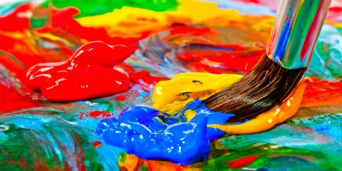 Why You Should Host a Paint Party, ,