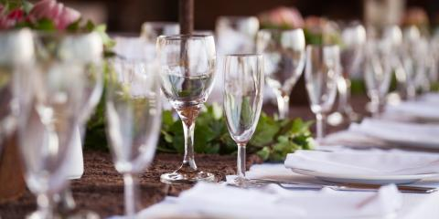 How To Choose the Perfect Wine for Your Wedding, Hebron, Kentucky